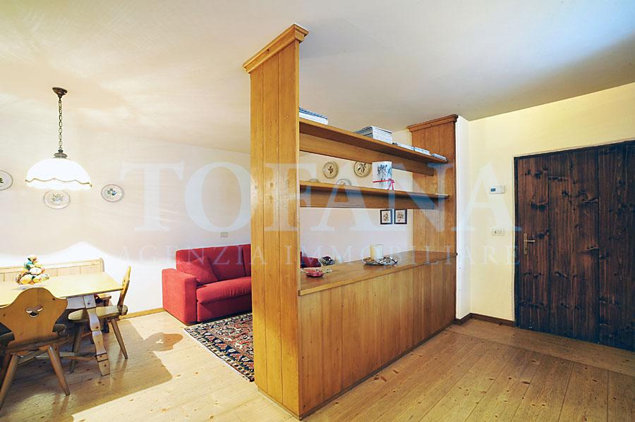 Affitto piccolo appartamento a cortina immobiliare tofana